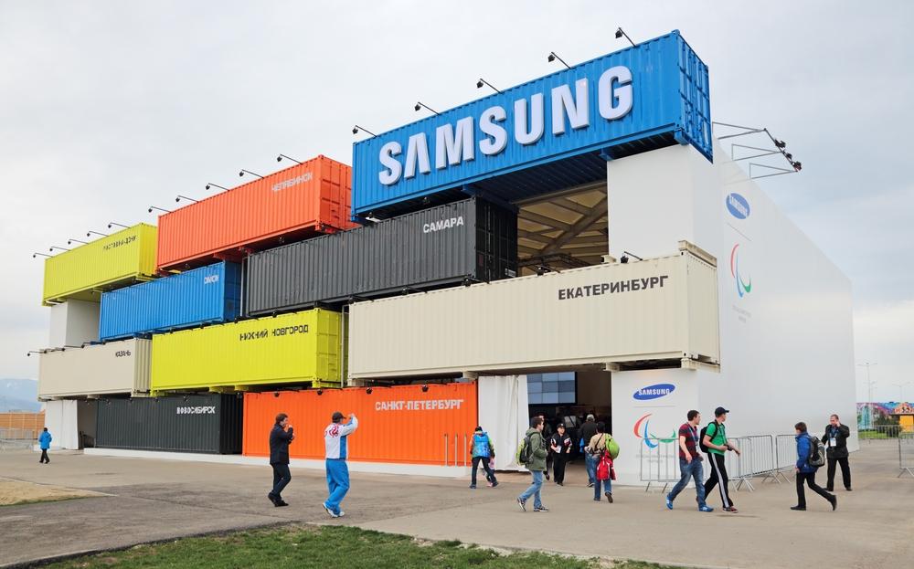 Samsung будет использовать систему блокчейн для управления поставками