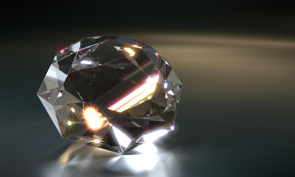 В Дубае изобрели новый актив по торговле бриллиантами на основе блокчейн