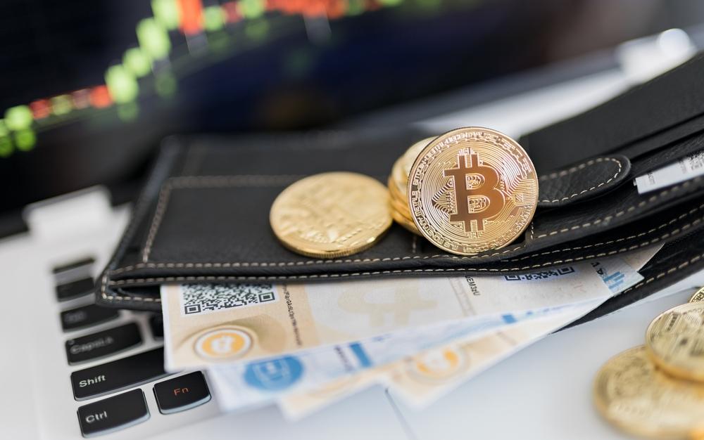 Криптовалюты снижаются из-за запрета Bing