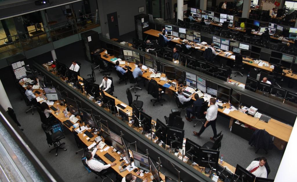 Börse Stuttgart начала торги криптовалютами