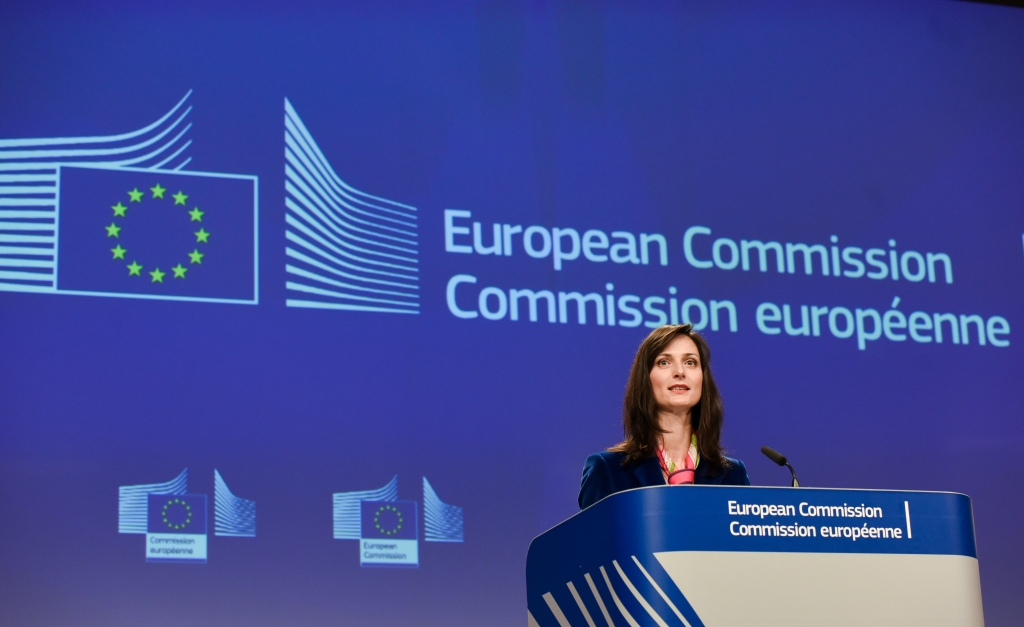 ЕС хочет ужесточить проверку клиентов криптобирж
