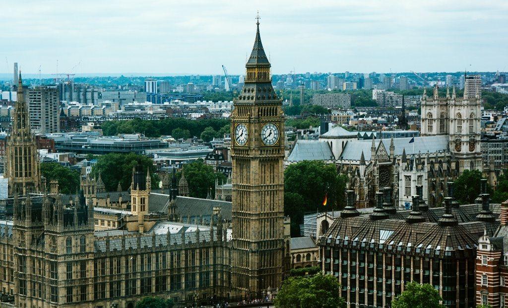 Ripple просит власти Великобритании начать создавать базу для регулирования криптовалют