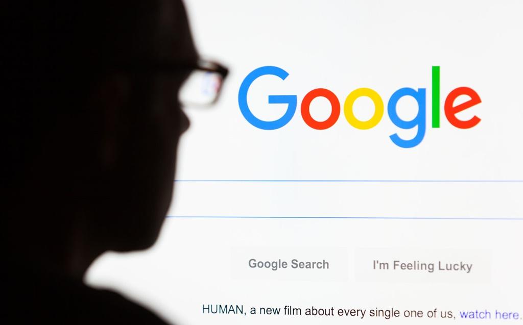 Компания Google, гугл, блокчейн, поиск, технологии