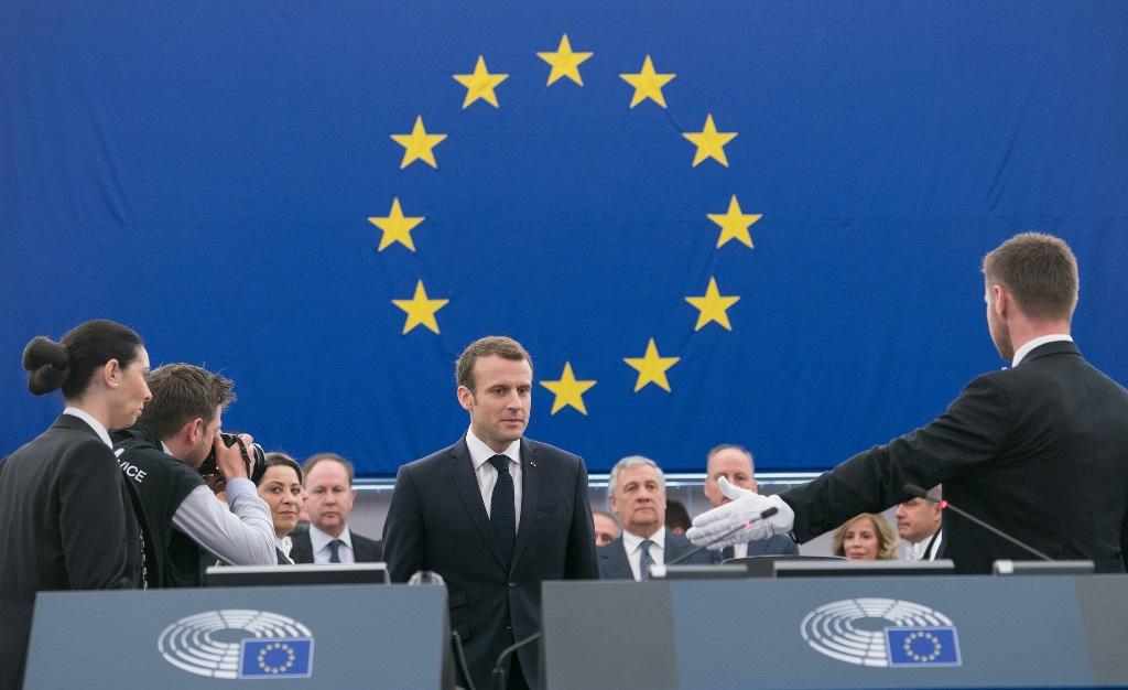 Европарламент за более строгое регулирование криптовалют