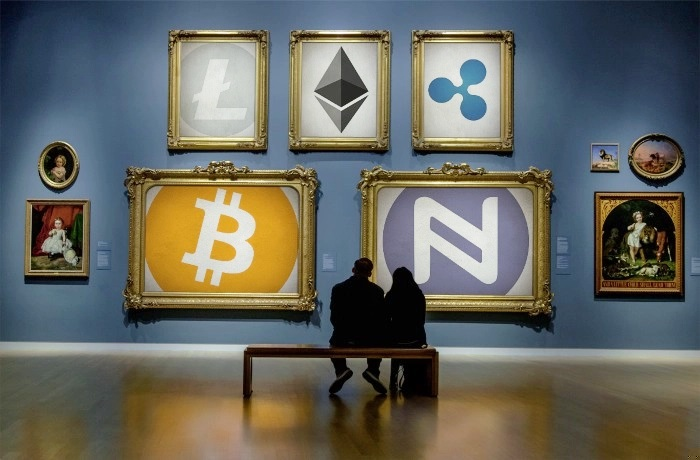 Альтернативные криптовалюты лидеры роста