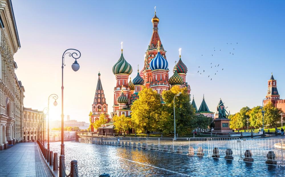 В Москве пройдет всемирный блокчейн саммит
