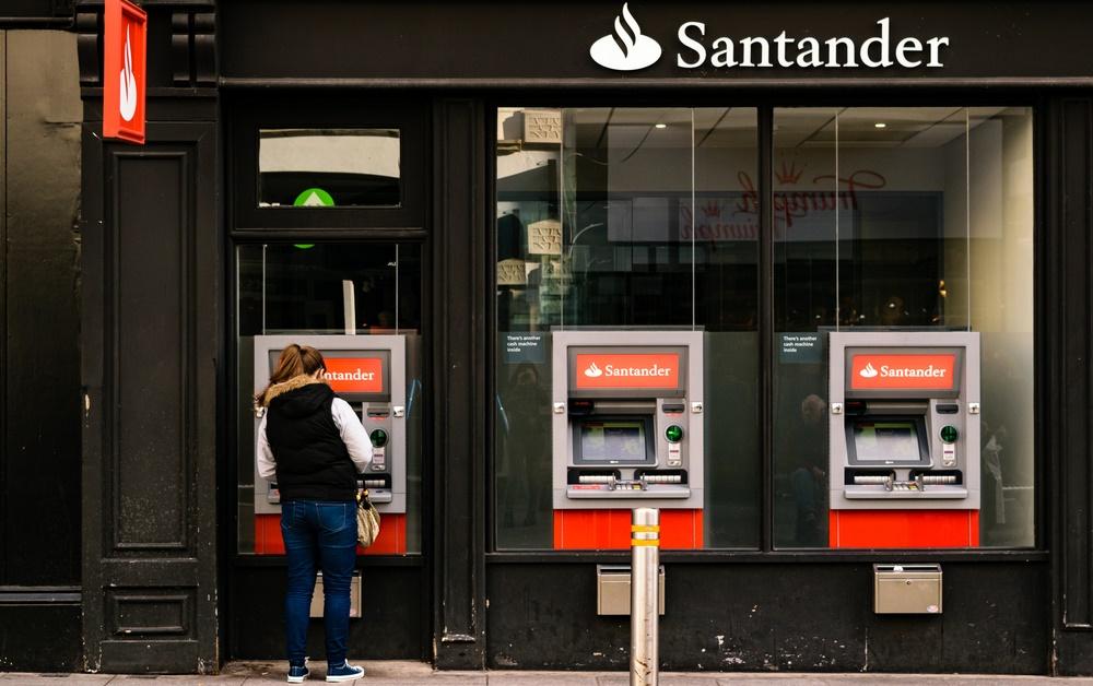 Банк Santander запускает приложение для быстрых платежей на Ripple