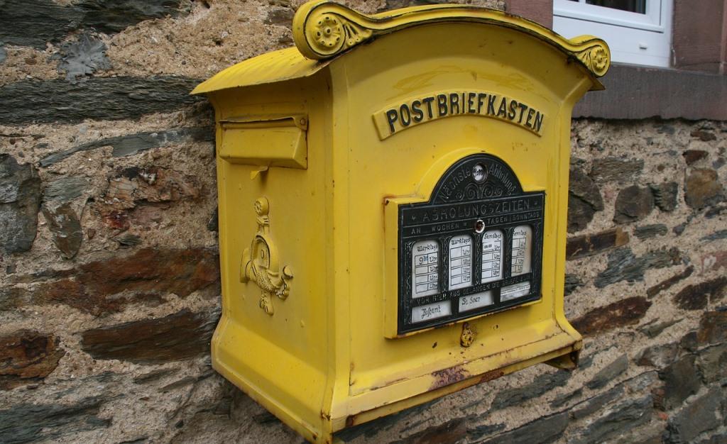 Почта Швейцарии будет контролировать температуру посылок через блокчейн