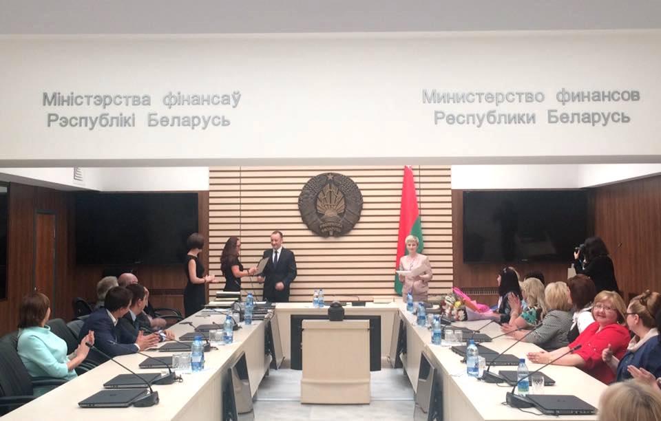 Бухучет токенов и критовалют введен в Белоруссии