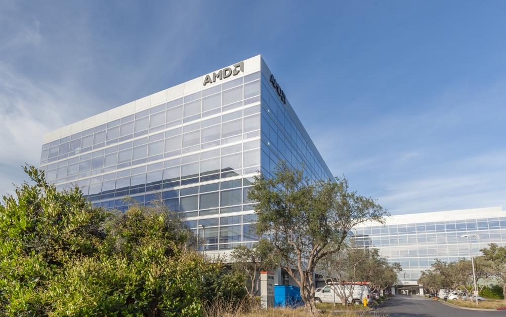 Майнеры увеличивают прибыль компании AMD