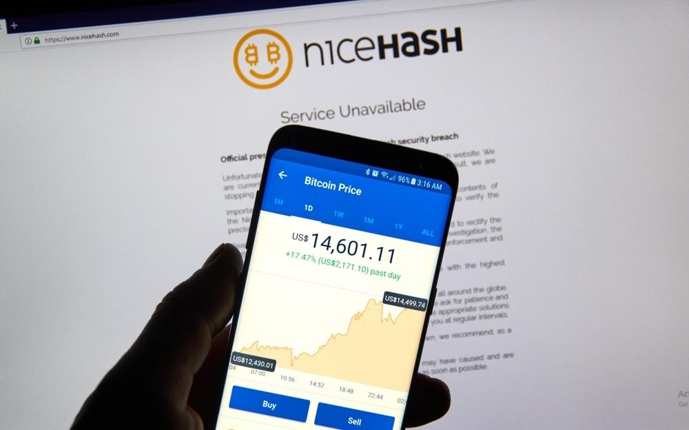 NiceHash не кидает, а стабильно выплчивает деньги
