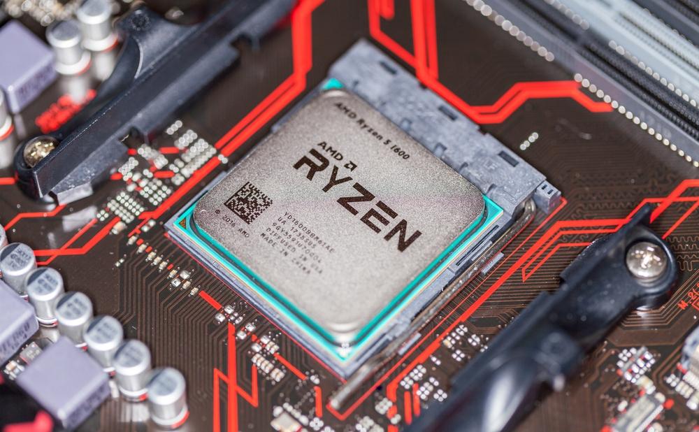 AMD обновил прошивку для майнеров