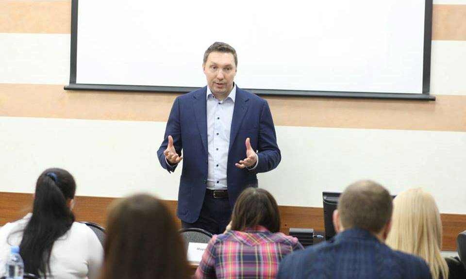 Дмитрий Мариничев не видит победителем в истории блокировки телеграма