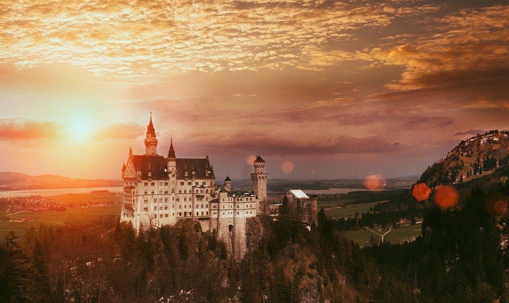 Германское агенство по туризму принимает криптовалюты