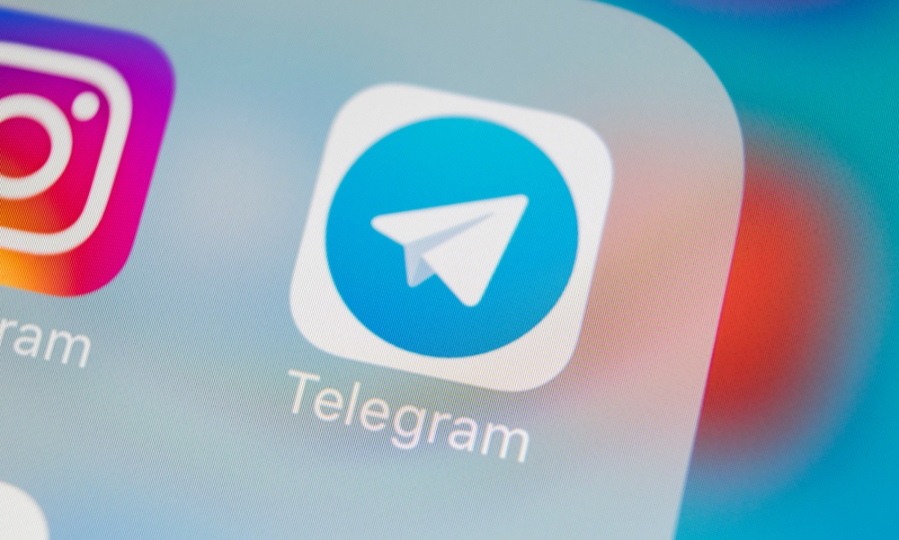 Телеграм прервал работу из-за сбоя в дата-центре
