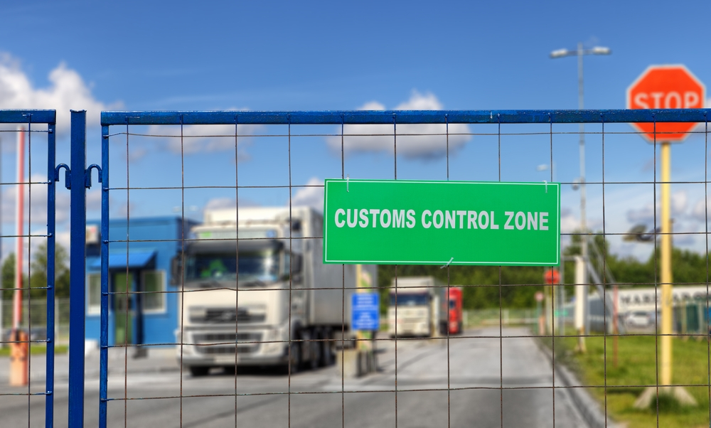 Российская таможня ужесточит импорт оборудования для майнинга