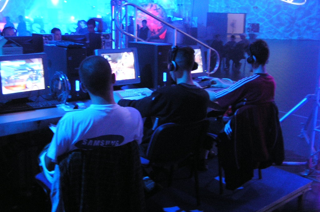 Крупный разработчик видеоигр использует токены Kik